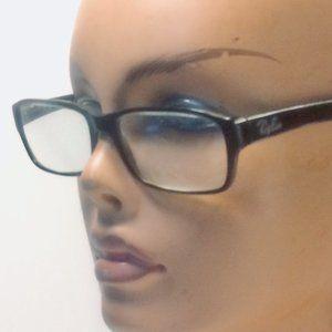 Ray-Ban Rectangular Eyeglass Frames